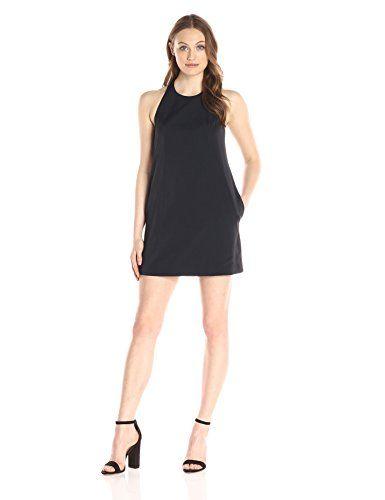 Rebecca Minkoff Womens Minnelli Dress
