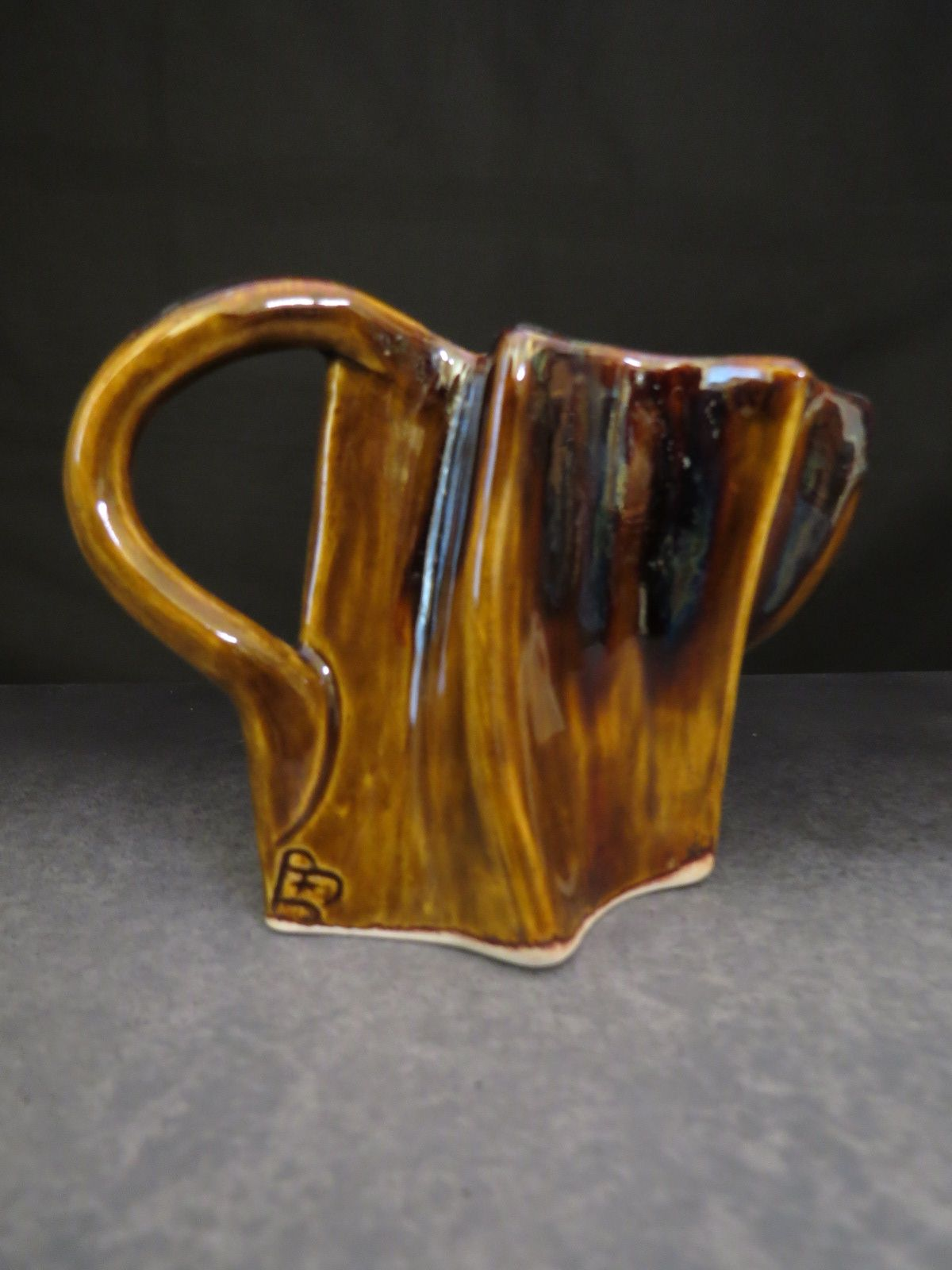 Extruded Ceramic Small coffee cups, Ceramic cups, Coffee