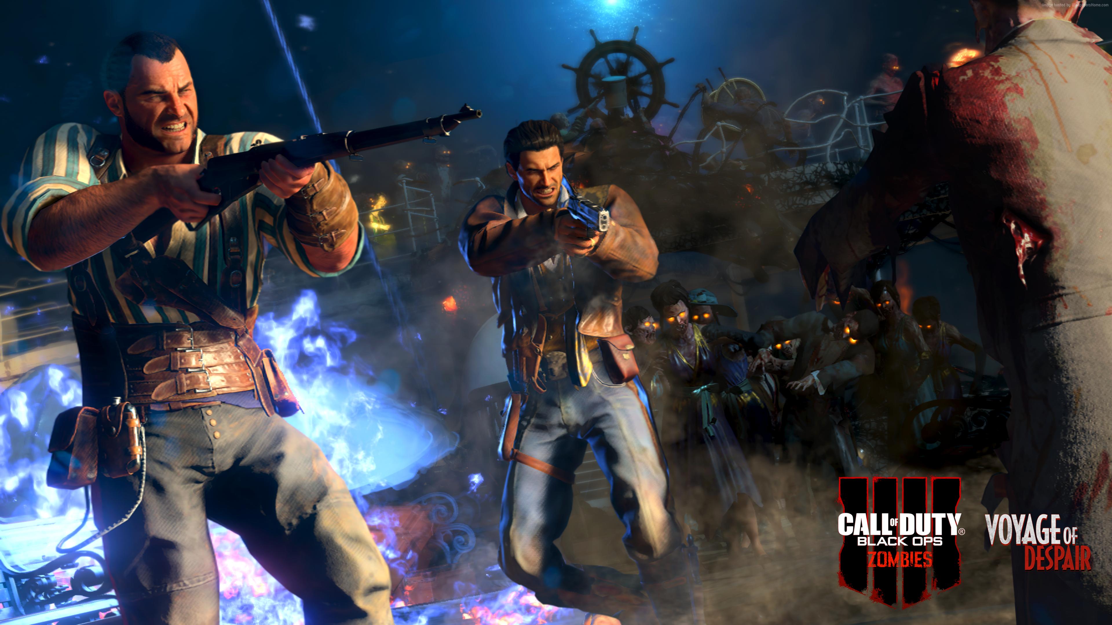 Wallpaper Call Of Duty Black Ops 4 Screenshot 4k Games Https
