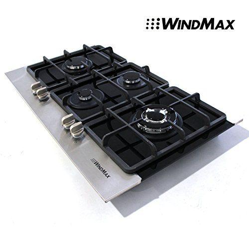 Windmax R 36 Inch Fashion Design Lpg