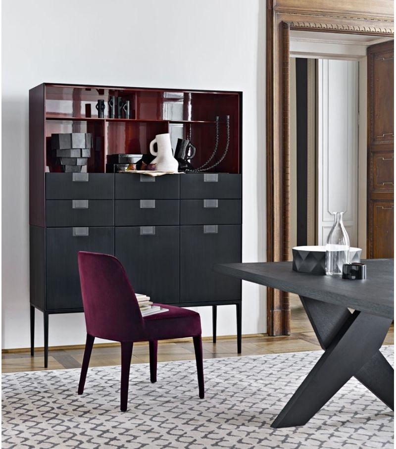 Lux Alcor Credenza Maxalto furniture Pinterest Credenza