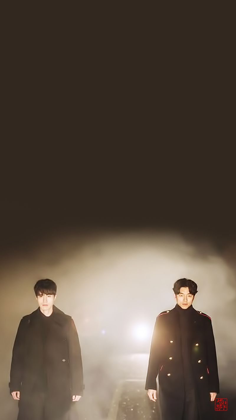 Pin Oleh Baoyi Tan Di Goblin Drama Drama Korea Drama Korea