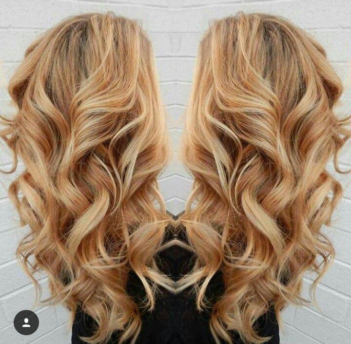Caramel Blonde Caramel Blonde Hair Warm Blonde Hair Caramel Blonde Hair Color