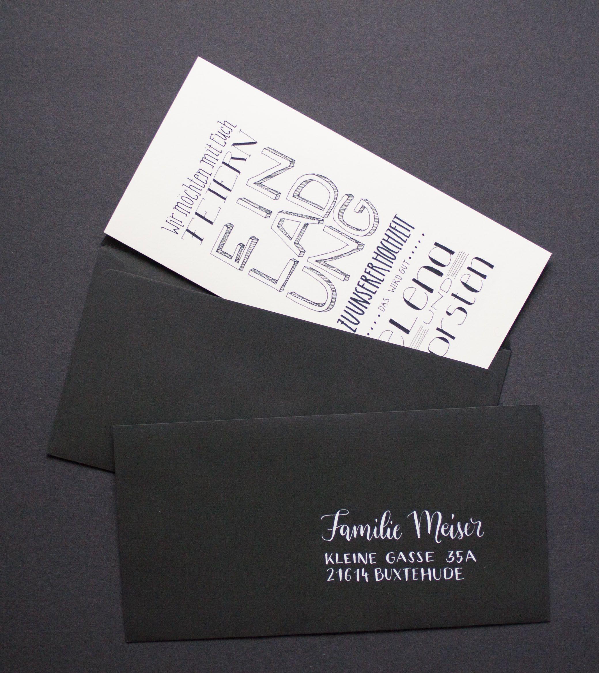 Letter Love Einladungen Einladung Hochzeit Text Einladungen Hochzeit Und Einladung Goldene Hochzeit