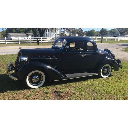 1935 Plymouth Model PJ For Sale In Montverde, FL 34756 On
