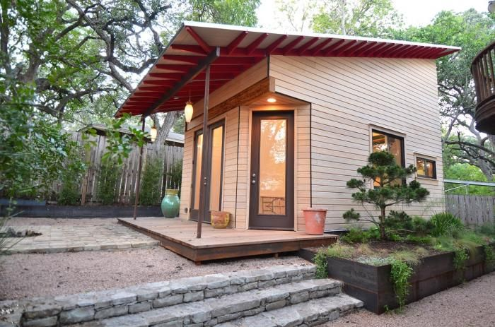 In Austin A Woodworker Takes Affordable Creativity To New Heights