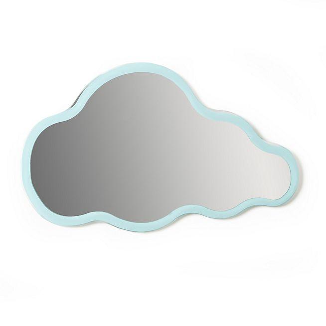Nuage Miroir en forme de nuage pour enfant 2,99 alinea | Déco ...