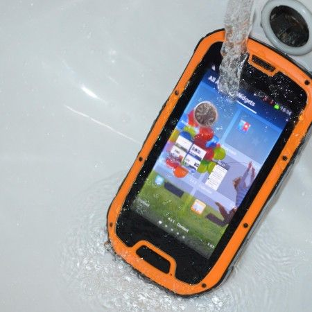 brand new 071d3 57574 Buy best waterproof android phone from wateproof smartphone oem/odm ...