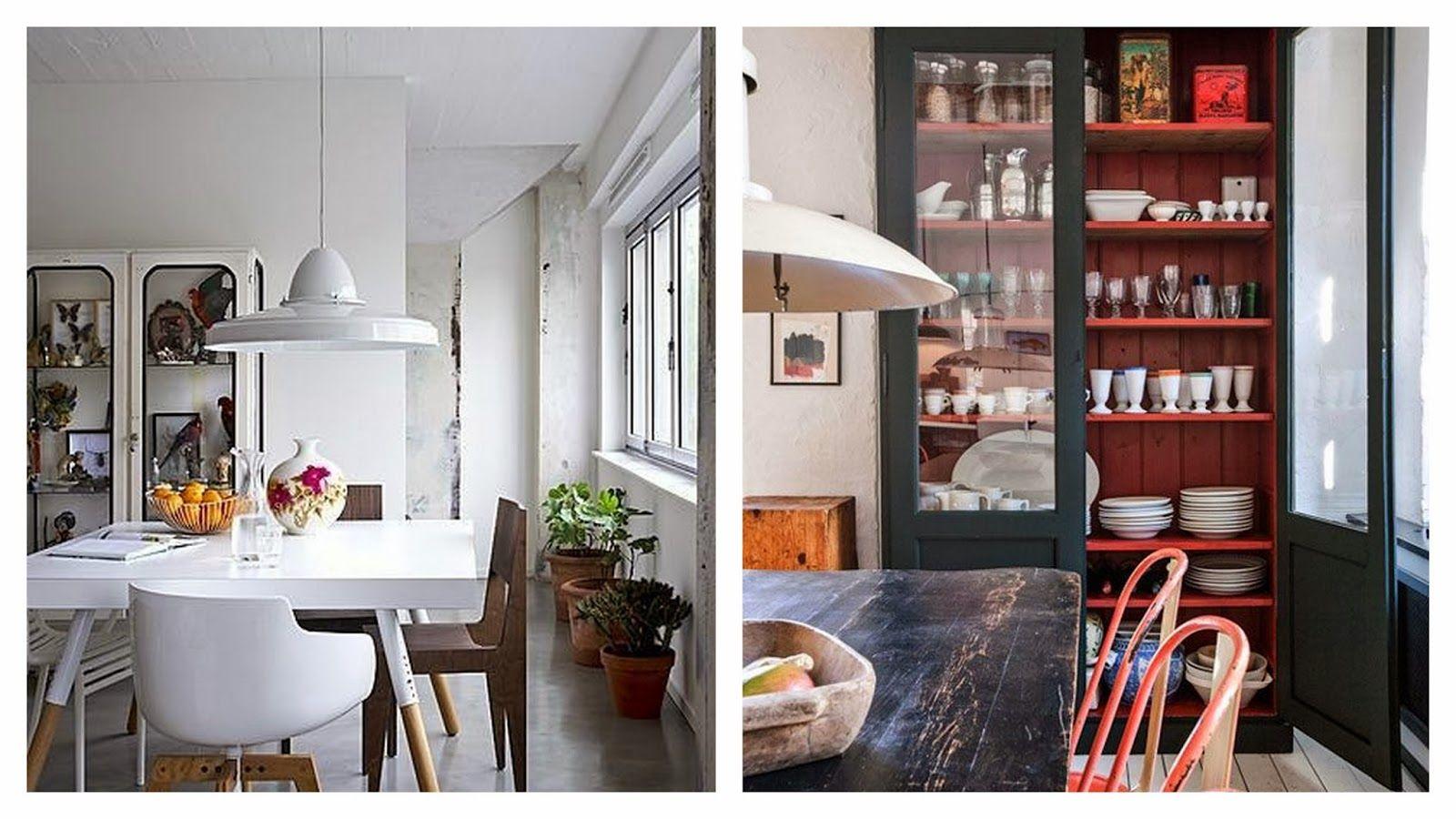 Arredamento Boho Style : Battle of style: scandi versus boho chic blog arredamento
