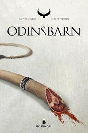 Solgunn sitt: Siri Pettersen : Odinsbarn, Gyldendal – 621 sider