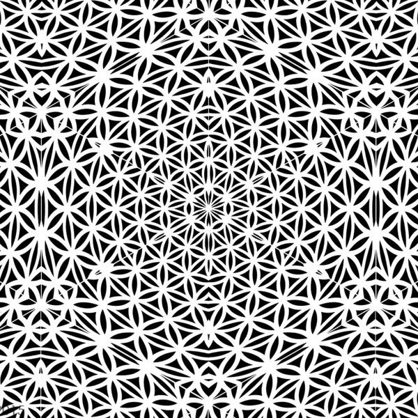 FLOWER OF LIFE WALLPAPER