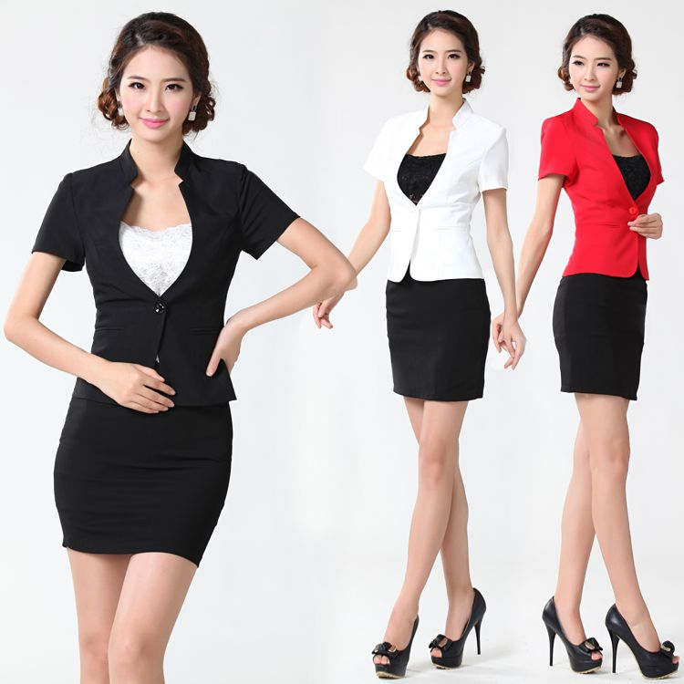 lasted trend profesional woman work dress - Recherche Google ...