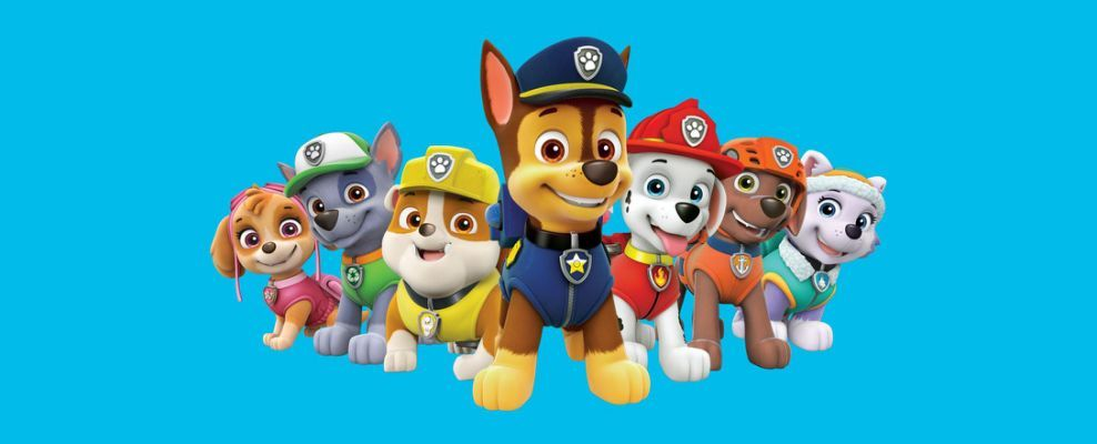 efd495a69 43 best images about Paw Patrol