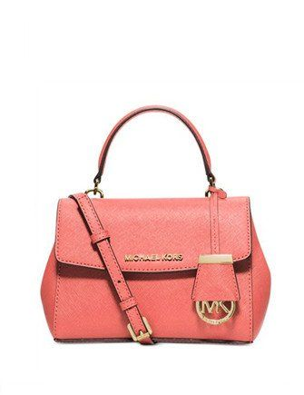 7ba046e401a7 Michael Michael Kors Ava Mini Crossbody