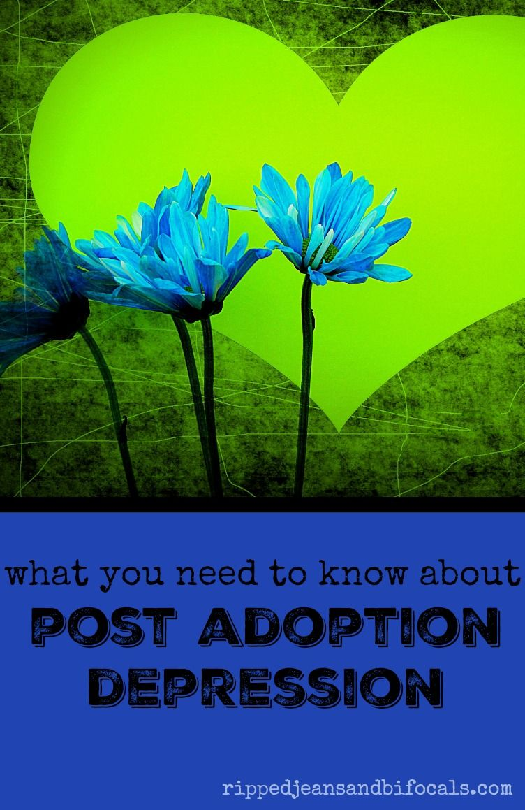 """""""I went through the motions but I felt myself spiraling into depression. I started isolating myself to hide the choking anxiety. Ashamed of my feelings, I withdrew. It was easier to do that than talk about it. I went through the motions but I felt myself spiraling into post-adoption depression."""" 