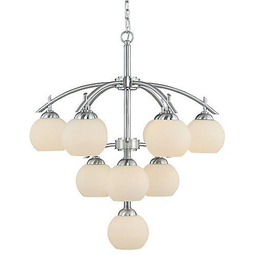 Cathedral 3-Tier Chandelier by Dolan Designs at Lumens.com