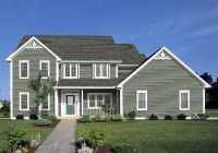Colorview By Certainteed House Paint Exterior House Siding House Exterior