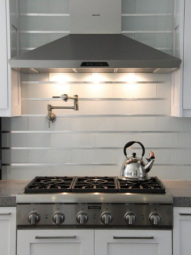 - 26+ Gorgeous Glass Kitchen Backsplash Ideas For Comfortable