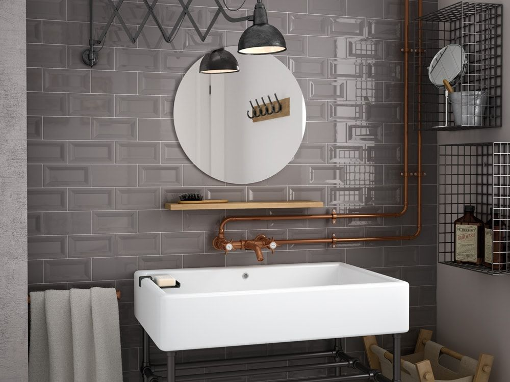 Grünes Badezimmer ~ Grünes badezimmer verschönern bilder die besten badezimmer