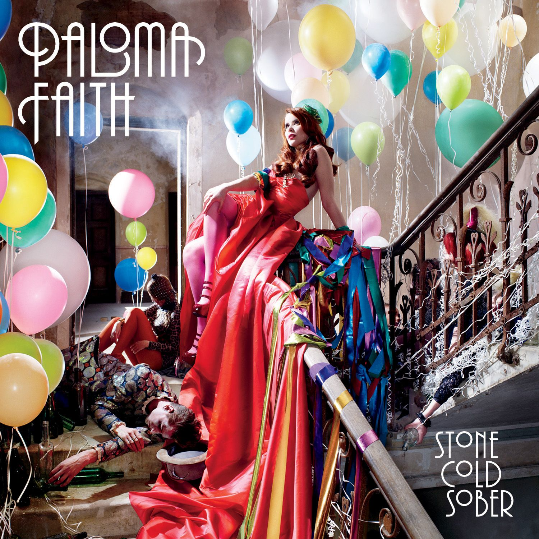 Paloma Faith - Stone Cold Sober (Single)
