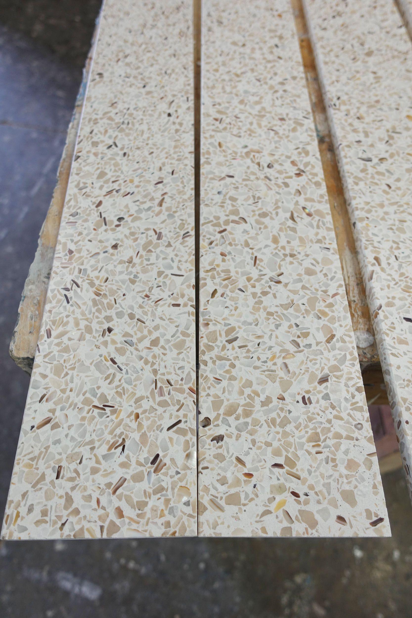 What Is Precast Terrazzo Terrazzo Flooring Countertops