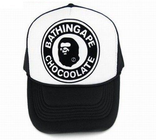 039e9ec1345 A Bathing Ape Bape Chocolate Size Adjustable Hat Cap by Bape.  19.99. Can  be loosened and tightened so fits most.. Bape - A Bathing Ape.