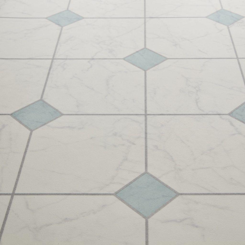Pale Blue Vinyl Floor Tiles Vinyl Flooring Flooring Vinyl Flooring Bathroom