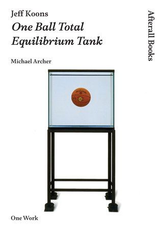 An examination of a work that captures the spirit of the1980s—commodification, seduction, and political inactivity.In Jeff Koons's One Ball Total Equilibrium Tank (1985), a Spalding basketballfloats in the center of a glass tank that stands on a four-legged black metalstructure. It has been called one of the defining works of the 1980s—but alsodescribed (by such critics as Craig Owens, Rosalind Krauss, and Hal Foster) as