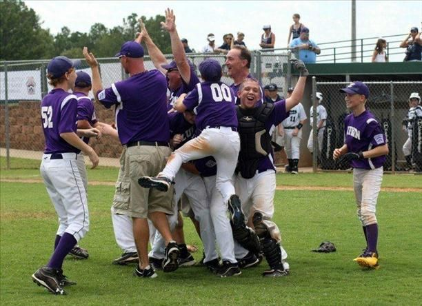 Lufkin Little League Team Headed To Waco Little League Community Events League
