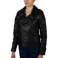 MG New Biker Jacket
