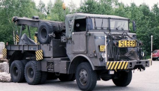 Pin Op Trucks