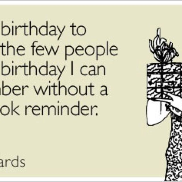 Happy Birthday To My Beautiful Wife Eve This Funny Facebook Ecard