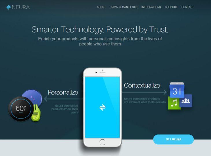 Lee Neura, que analiza comportamientos en aplicaciones y dispositivos, recibe nueva ronda de financiación