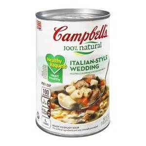 campbell's CHUNKY healthy request soups - Yahoo Image Search Results