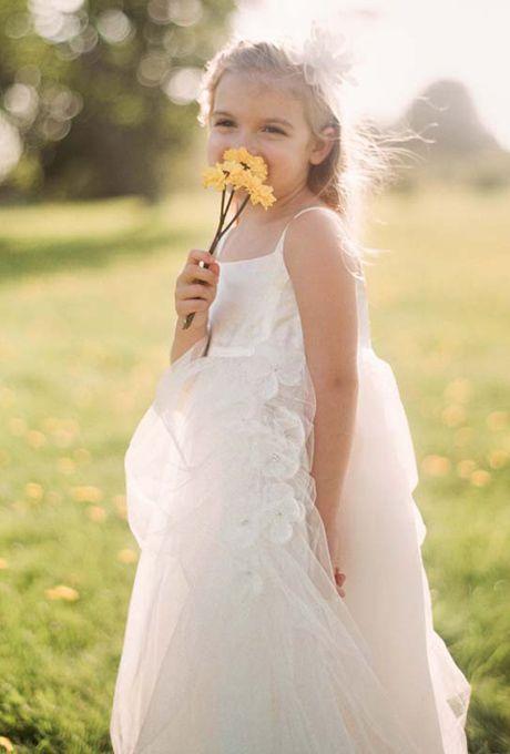 Flower girl dressry flowy davids bridal wed flower girl flower girl dressry flowy davids bridal mightylinksfo