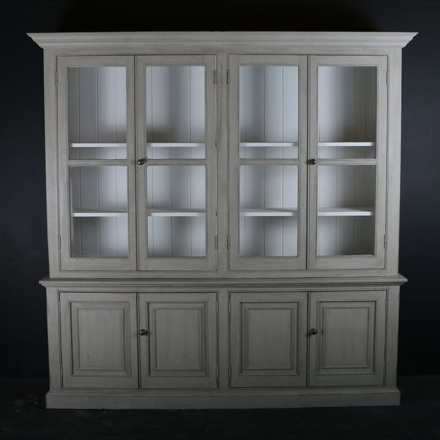 English Bookcase Antique Bookcases