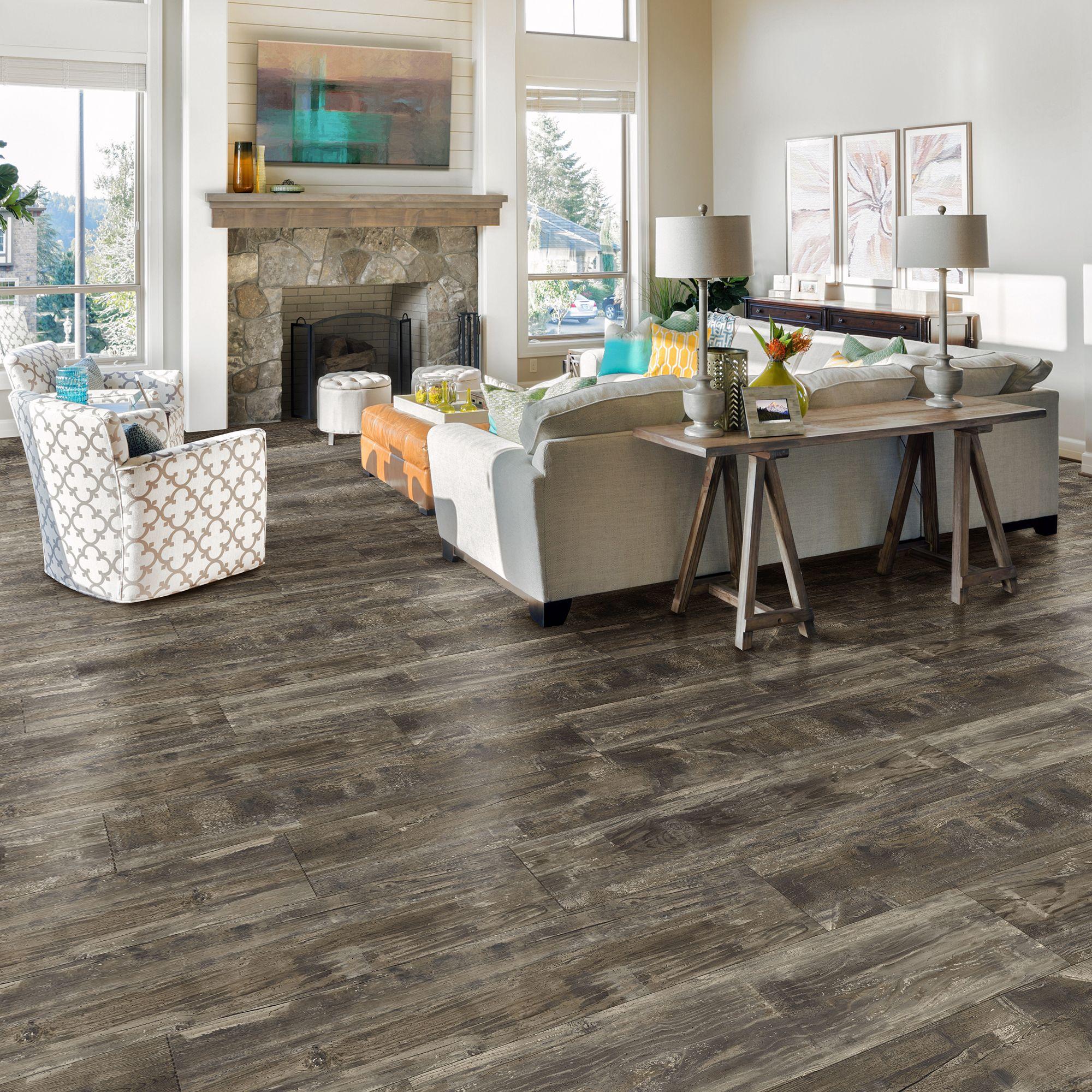 Can You Put Ceramic Tile Over Hardwood Floors