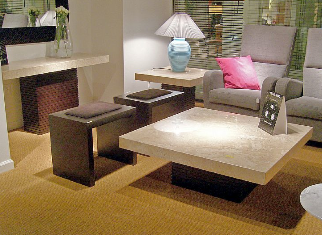 20 Stone International Coffee Table Contemporary Home Office Furniture Check More At Http