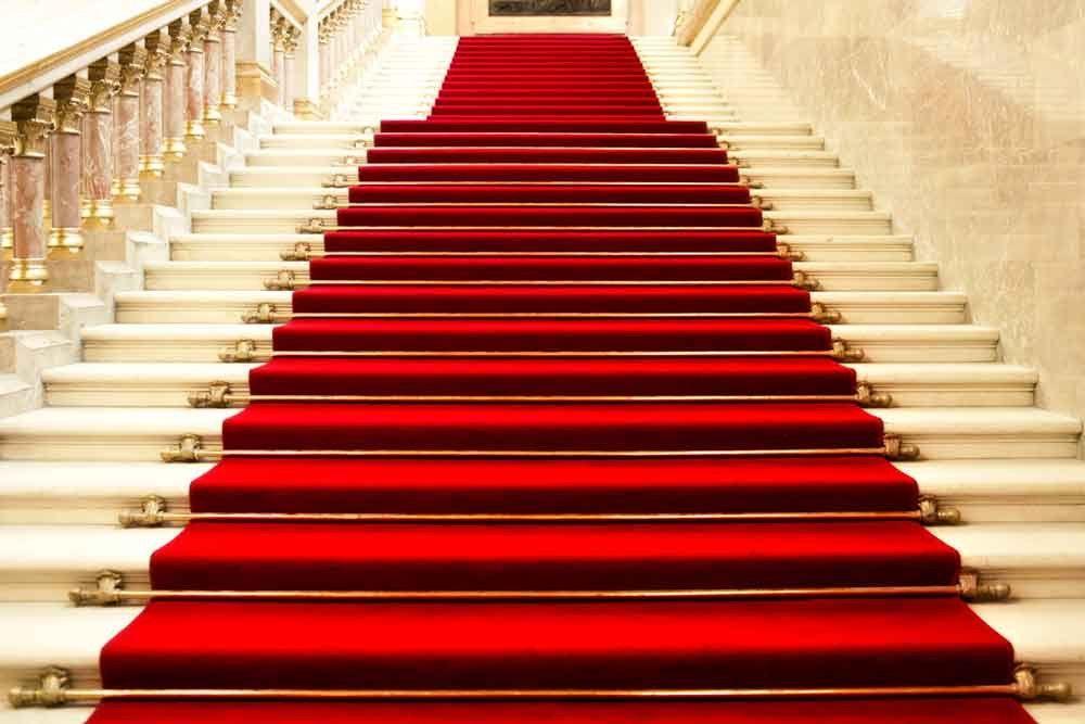 Best Red Carpet Backdrops Pillars Background Steps Background 400 x 300