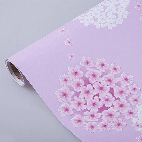 Robot Check Shelf Liner Pink Jasmine Contact Paper