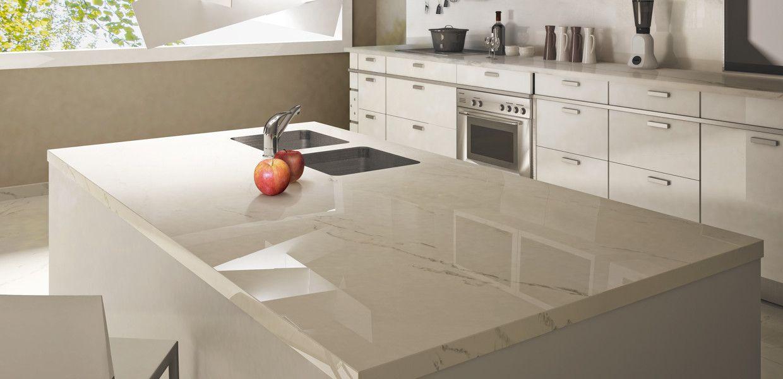 Arbeitsplatte Küche Granit