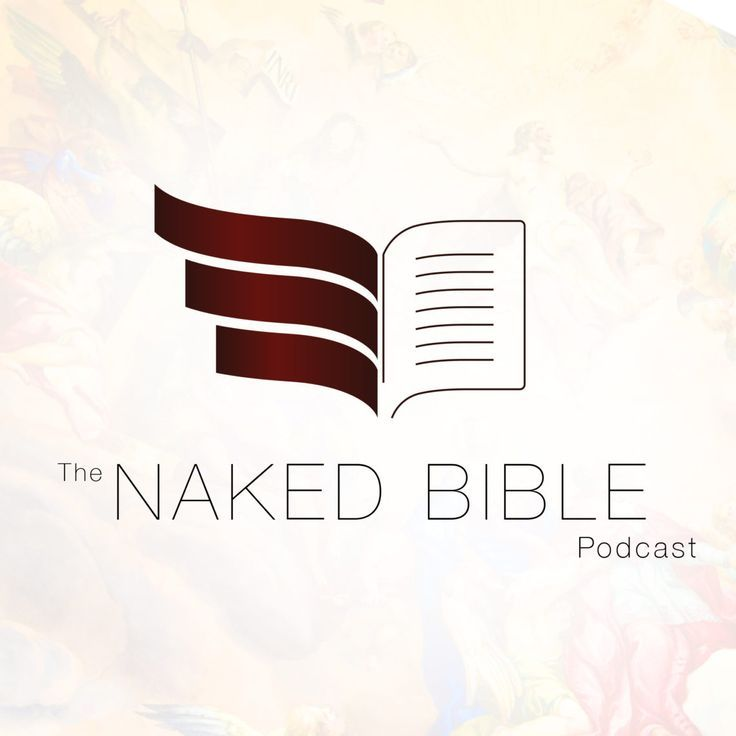 the Naked Bible Podcast is by Biblical scholar Dr  Michael Heiser