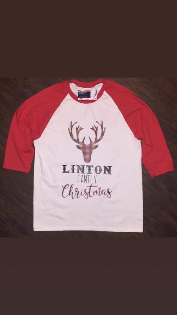 Family Christmas Shirts  custom  Personalized  family  Christmas   MatchingShirts 75419fa93