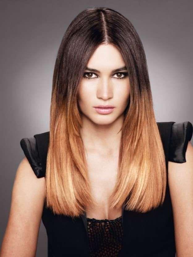 El medio para osvetleniya el cabello sobre la persona surgi