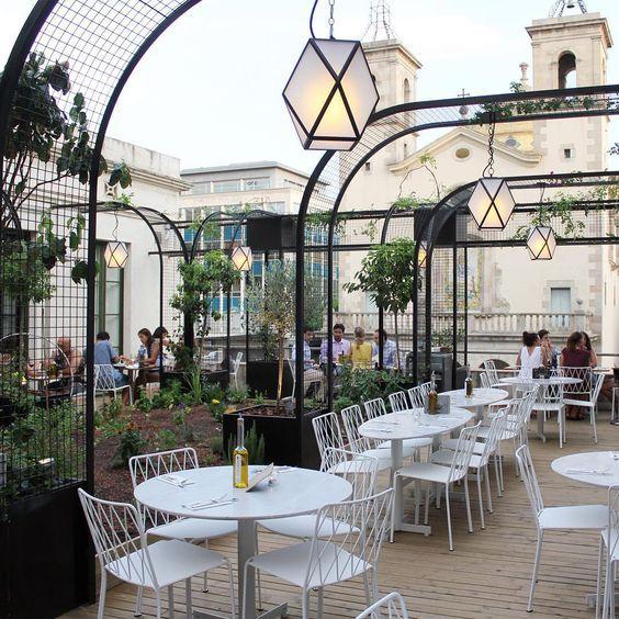 Best Interior Designideas: High End Restaurants Ideas By Interior Designers Gilles