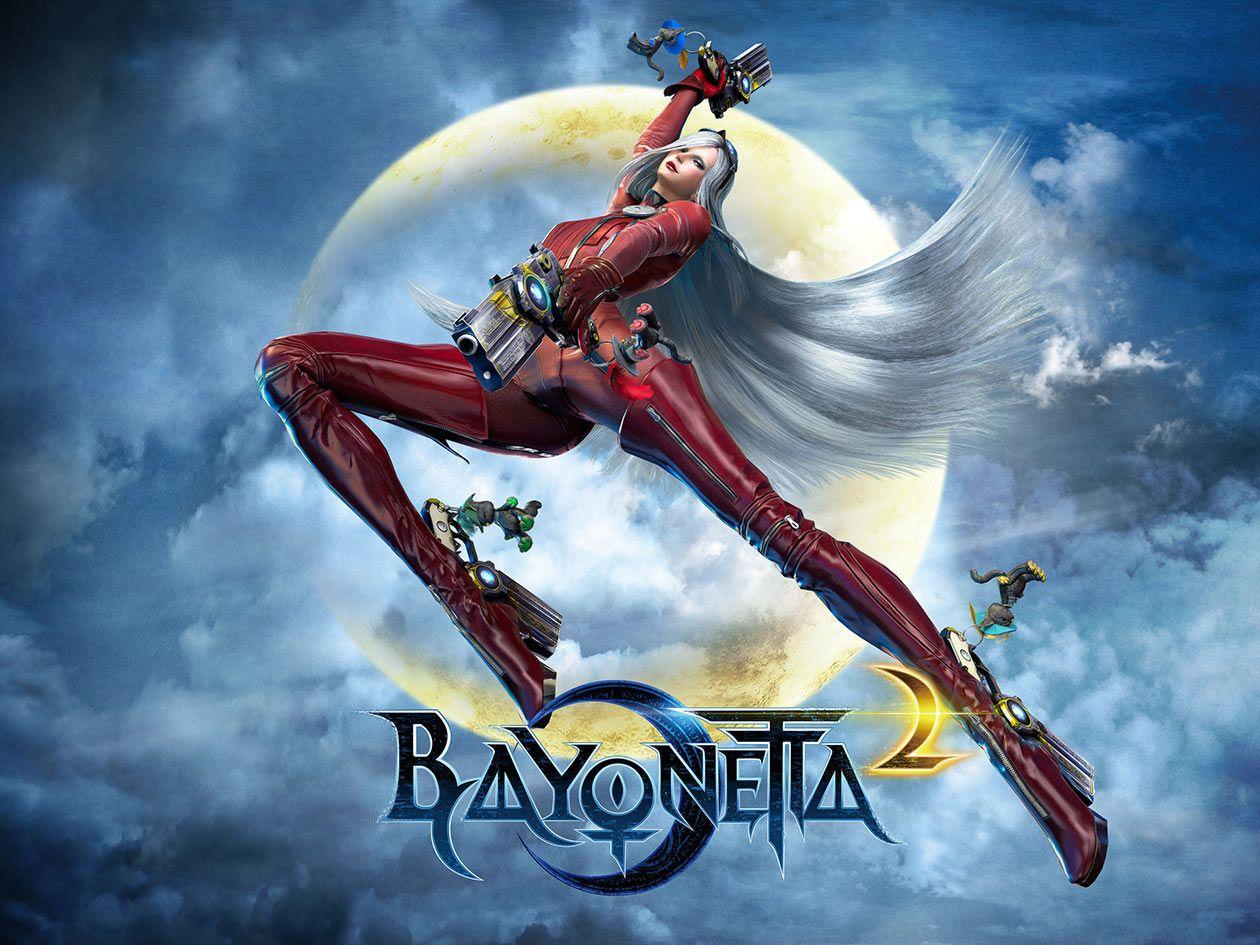 Jeanne Promo Characters Art Bayonetta 2 Bayonetta Character Art Art