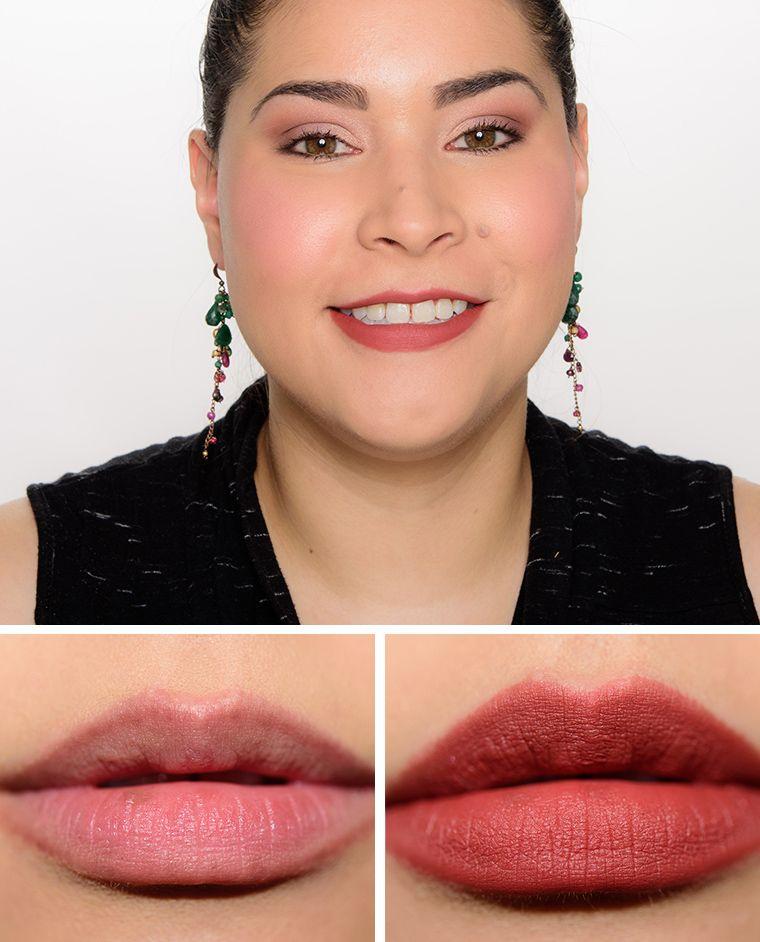 Nars Velvet Matte Lip Pencil Review