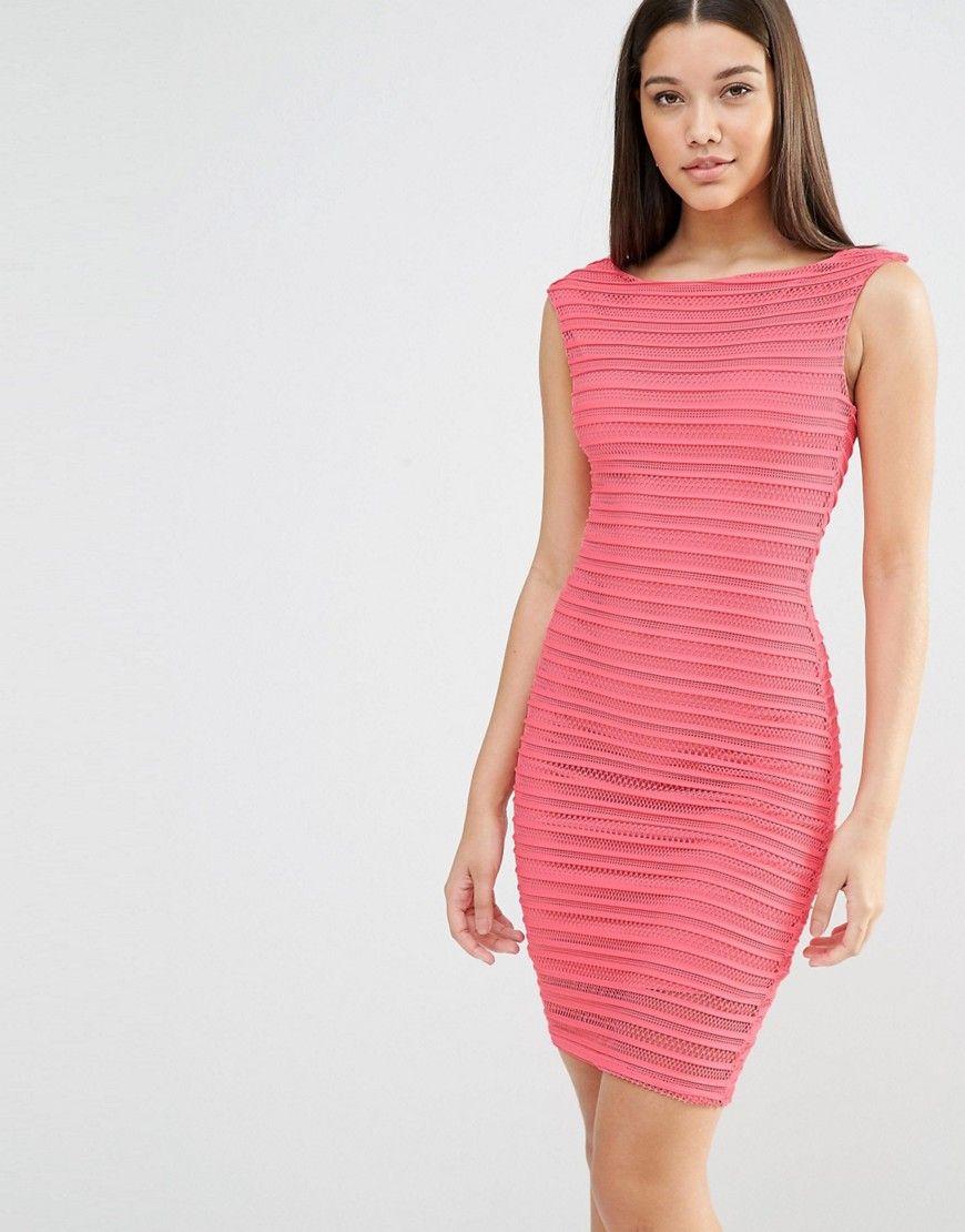 Lipsy Ripple Bodycon Midi Dress | I\'m bringing sexy back ...