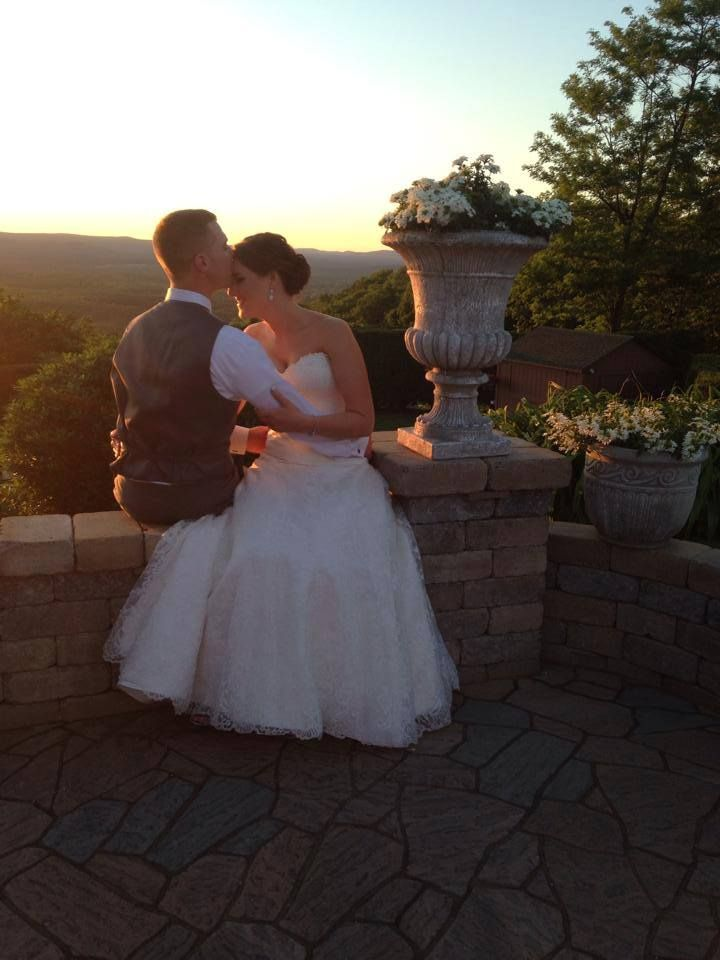 Spring Wedding Ideas At Sunset David Tutera Dress Petunia From Marry And