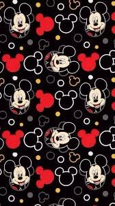 Mickey Mouse Wallpapers For Phone HD